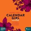 Calendar Girl - Ersehnt: Oktober|November|Dezember - Audrey Carlan