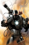 Iron Man 2.0 - Volume 1: Palmer Addley Is Dead - Nick Spencer, Barry Kitson