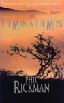 The Man in the Moss - Phil Rickman