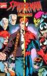 Spider Man Unmasked - Mark Bernardo, Peter Sanderson, Bob Budiansky, Pat Olliffe, Jack Kirby, Todd McFarlane, John Romita Sr., Dan Jurgens, John Romita Jr., Mark Bagley