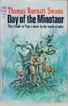 Day Of The Minotaur - Thomas Burnett Swann
