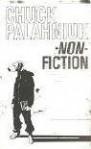 Nonfiction - Chuck Palahniuk