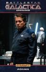 Battlestar Galactica Origins: Adama Tpb - Robert Place Napton, Jonathan Lau