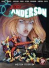 Judge Anderson: Anderson, PSI-Division - Volume 1 - John Wagner, Alan Grant, Barry Kitson