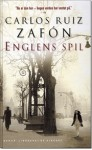 Englens spil - Carlos Ruiz Zafón