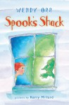 Spook's Shack - Wendy Orr, Kerry Millard