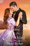 A Time for Everything - Mysti Parker