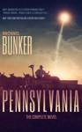 Pennsylvania Omnibus - Michael Bunker