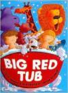 Big Red Tub - Julia Jarman, Adrian Reynolds