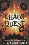 Chaos Quest - Gill Arbuthnott