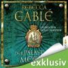 Der Palast der Meere (Waringham-Saga 5) - Rebecca Gablé, Detlef Bierstedt, Lübbe Audio