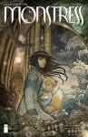 Monstress #7 - Marjorie Liu, Sana Takeda