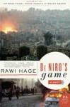 De Niro's Game: A Novel - Rawi Hage