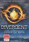 Divergent (Turtleback School & Library Binding Edition) - Veronica Roth