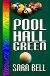 Pool Hall Green - Sara Bell