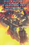 The Transformers: Greatest Battles of Optimus Prime and Megatron - Justin Eisinger, Don Figueroa, Simon Furman