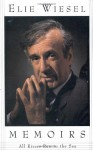 All Rivers Run to the Sea - Elie Wiesel