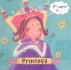 If I Were A...Princess - Pat Hegarty