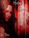Hailey's Shadow (A Novella) - Lori Titus