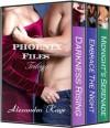 PHOENIX Files Trilogy - Kianna Alexander, Kimberly Killion