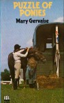 Puzzle of Ponies - Mary Gervaise