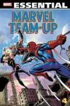 Essential Marvel Team-Up, Vol. 4 - Chris Claremont, Bill Kunkel, Steven Grant, Alan Kupperberg, Jeff Aclin, Howard Chaykin, Don Perlin, Carmine Infantino