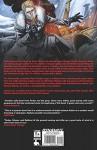 Flash Gordon Omnibus - Stuart Wellington, Ben Blacker, Ben Acker, Dan and Dell A. McCoy Abbott, Elliott Kalan, Nate Cosby, Chris Eliopoulos, Jeff Parker