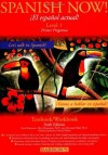 Spanish Now (Level 1 Textbook/Workbook, 6th Edition) - Ruth J. Silverstein, Allen Pomerantz, Heywood Wald