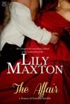 The Affair - Lily Maxton