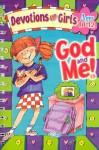 God and Me!: Ages 10-12 - Linda M. Washington, Jeanette Dall