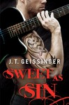 Sweet as Sin (Bad Habit Book 1) - J.T. Geissinger