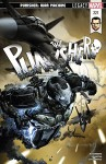 The Punisher (2016-) #221 - Matt Rosenberg, Guiu Vilanova, Clayton Crain