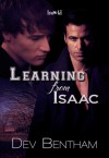 Learning from Isaac - Dev Bentham