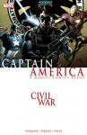 Civil War: Captain America - Ed Brubaker, Mike Perkins, Lee Weeks