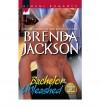 Bachelor Unleashed - Brenda Jackson