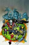 X-Men: Deadly Genesis - Ed Brubaker, Trevor Hairsine