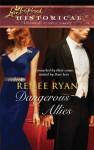 Dangerous Allies - Renee Ryan