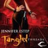 Tangled Threads: Elemental Assassin, Book 4 - Jennifer Estep