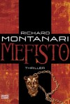 Mefisto (German Edition) - Richard Montanari, Karin Meddekis