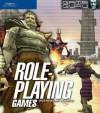 Game Guru: Role-Playing Games - Leo Hartas