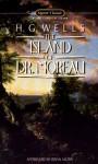 The Island of Dr. Moreau - H.G. Wells, Brian W. Aldiss
