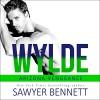 Wylde (Arizona Vengeance #7) - Sawyer Bennett, Teddy Hamilton, CJ Bloom