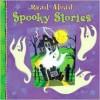Read Aloud Spooky Stories - Robin Moro