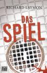 Das Spiel: Roman - Richard Laymon, Kristof Kurz