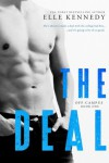 The Deal (Off-Campus Book 1) - Elle Kennedy