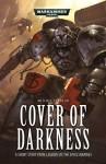 Cover of Darkness - Mitchel Scanlon