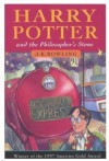 Harry Potter and the Philosopher's Stone (Book 1) by Rowling, J. K. ( 1997 ) - J.K. Rowling