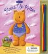 Lace-Ups: Dress Up Kitten - Andrea Petrlik