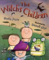 The Witch's Children - Ursula Jones, Russell Ayto