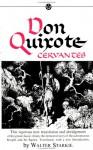 Don Quixote: Abridged Edition - Walter Starkie, Miguel de Cervantes Saavedra